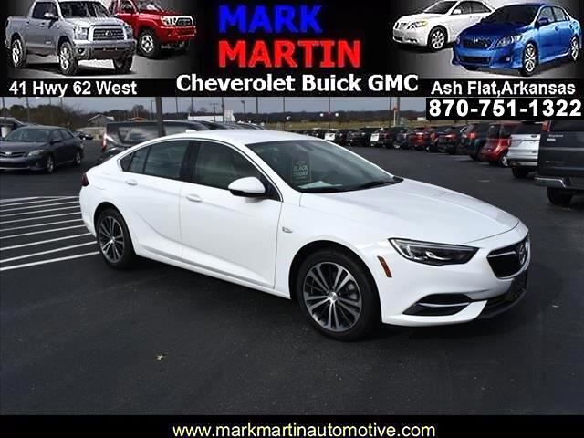 Buick Regal Preferred 2019