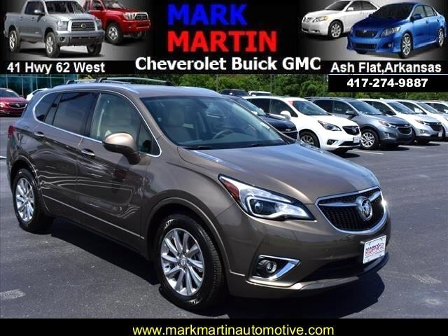 Buick Envision Preferred AWD 2019