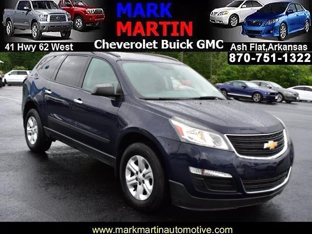 Chevrolet Traverse LS FWD w/PDC 2016