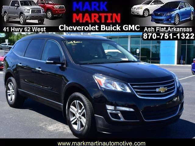 Chevrolet Traverse 2LT FWD 2016