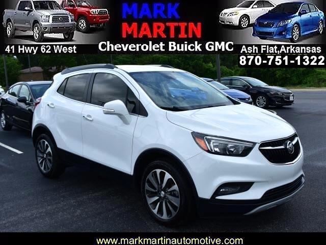 Buick Encore Preferred II FWD 2017