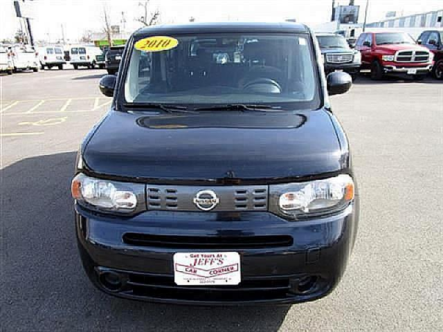 Used 2010 Nissan Cube For Sale In Cedar Rapids Ia Cargurus