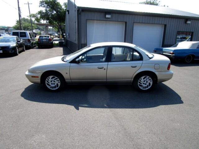 1999 Saturn SL SL2