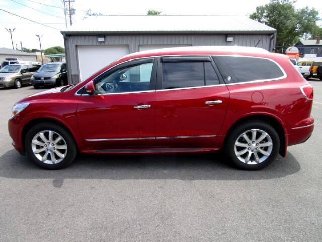 2014 Buick Enclave Premium AWD