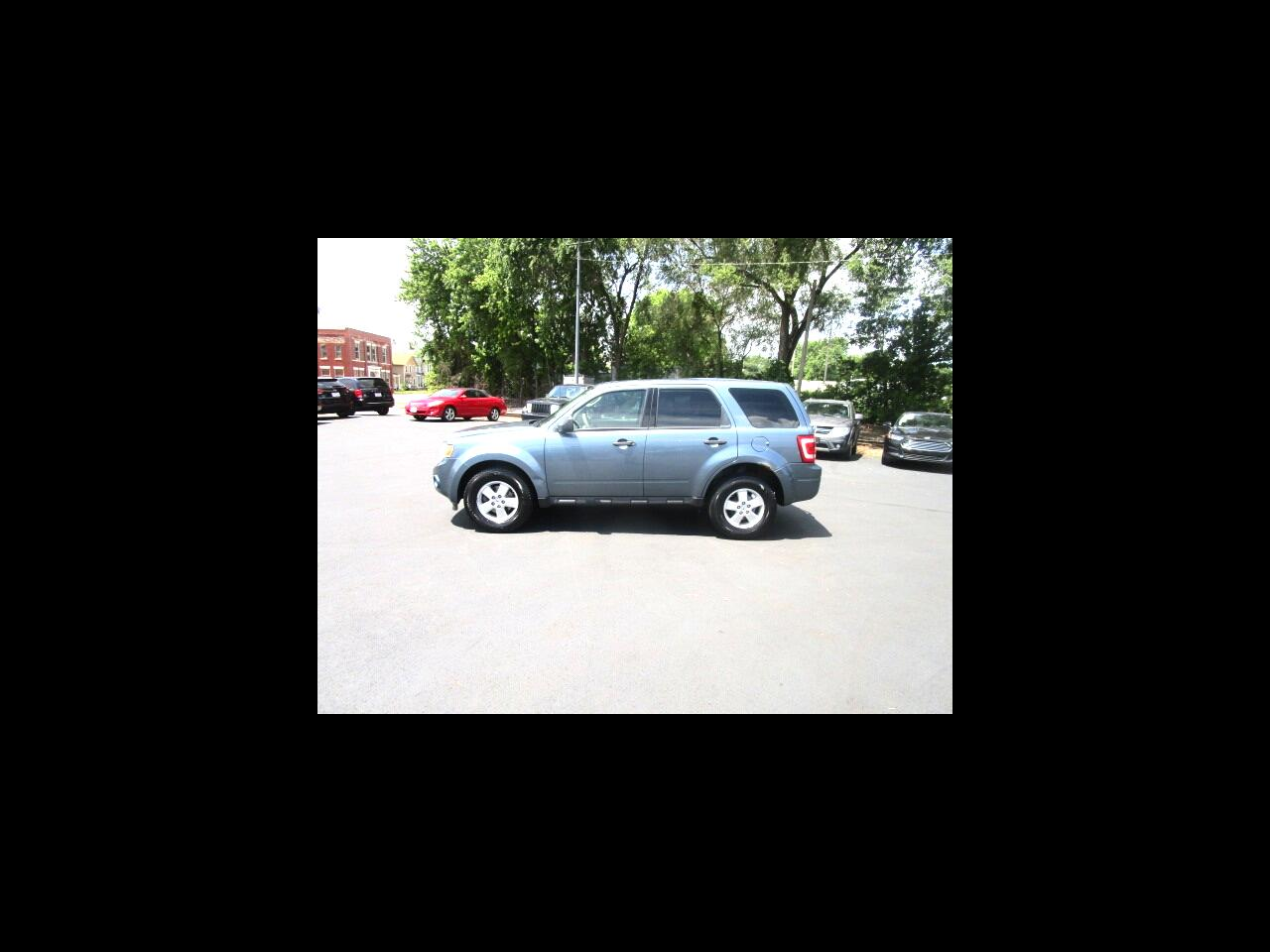 2010 Ford Escape XLS FWD