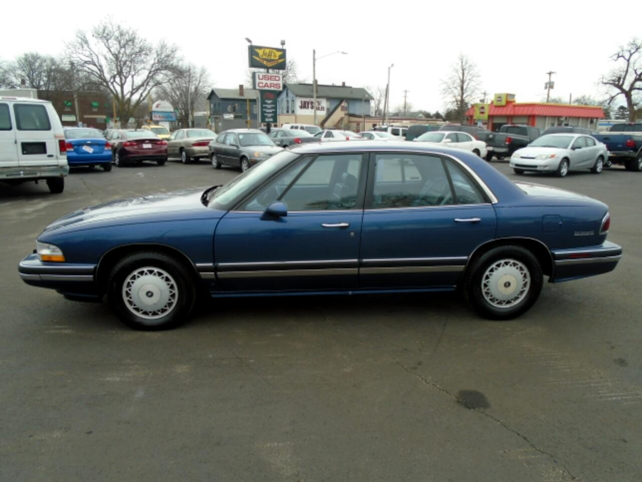 Buick LeSabre Limited 1994