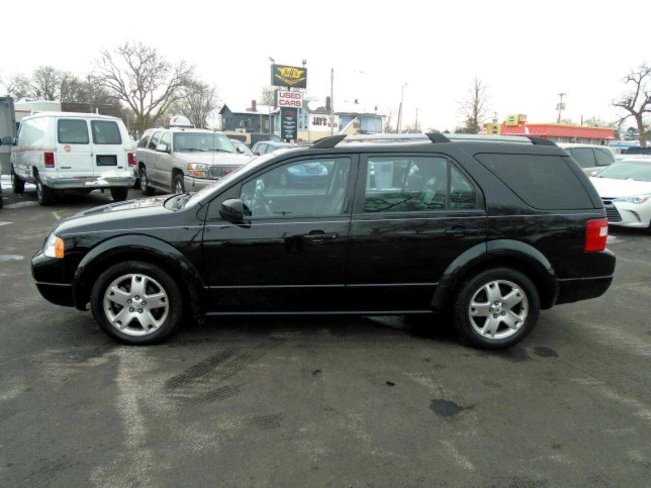 Ford Freestyle Limited AWD 2005