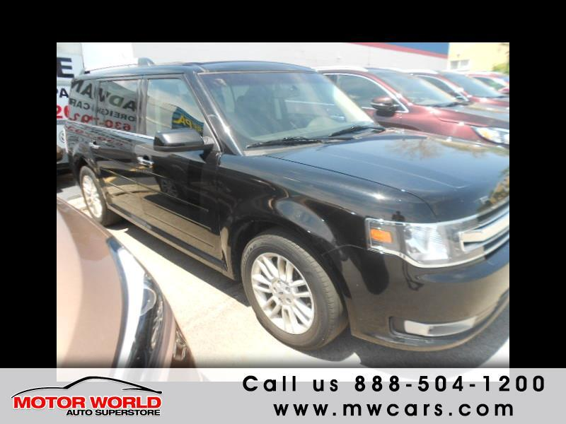 2016 Ford Flex SEL 2WD