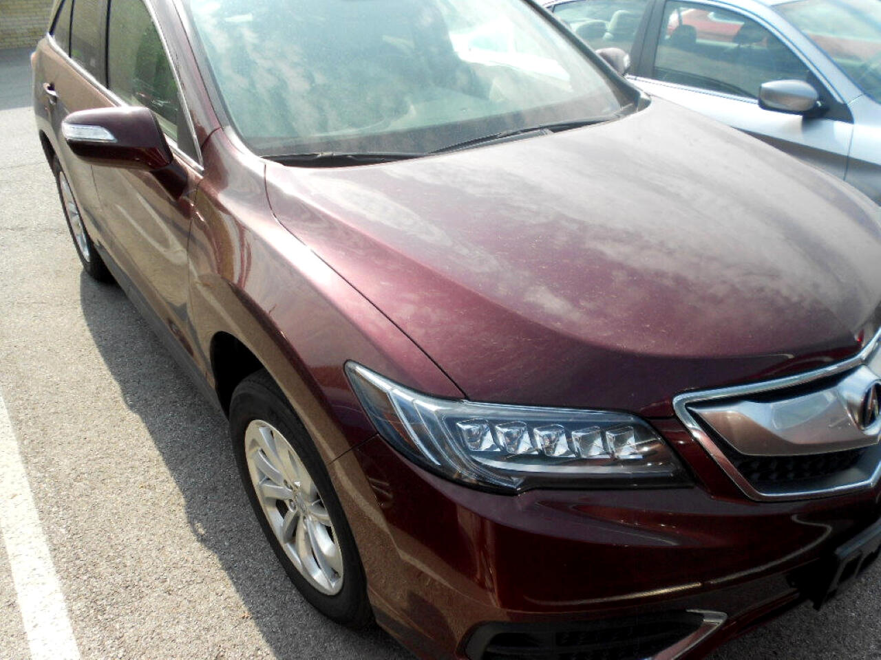 Used 2017 Acura Rdx Awd For Sale In Glen Ellyn Il 60137 Motor World Auto Superstore