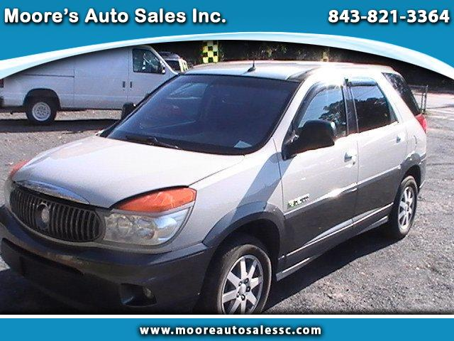 Buick Rendezvous CX 2WD 2003