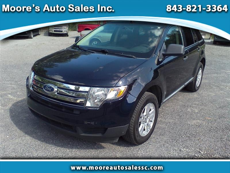 Ford Edge SE FWD 2010