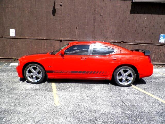 2008 Dodge Charger R/T