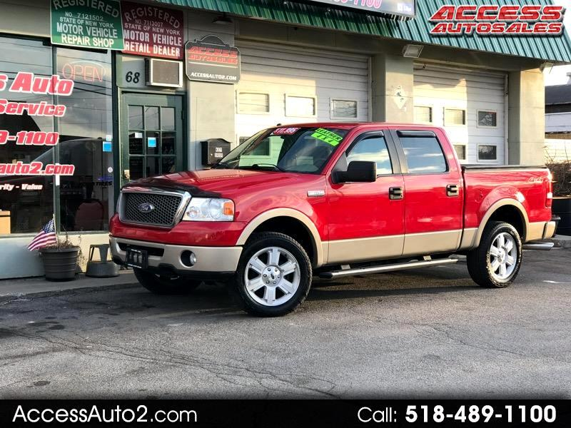 Ford F-150 SuperCrew  2007