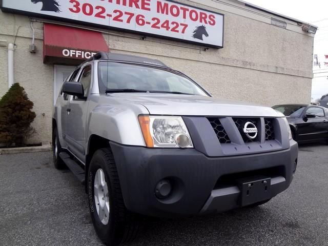 2006 Nissan Xterra OR 4WD