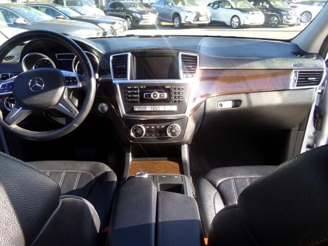 2013 Mercedes-Benz GL-Class GL350 BlueTEC