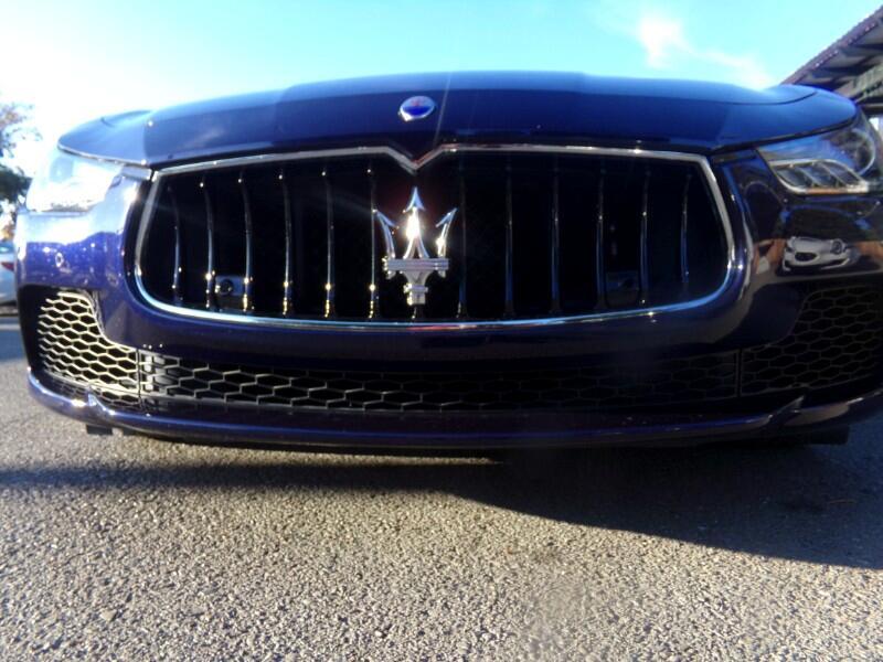 Maserati Ghibli S Q4 2015
