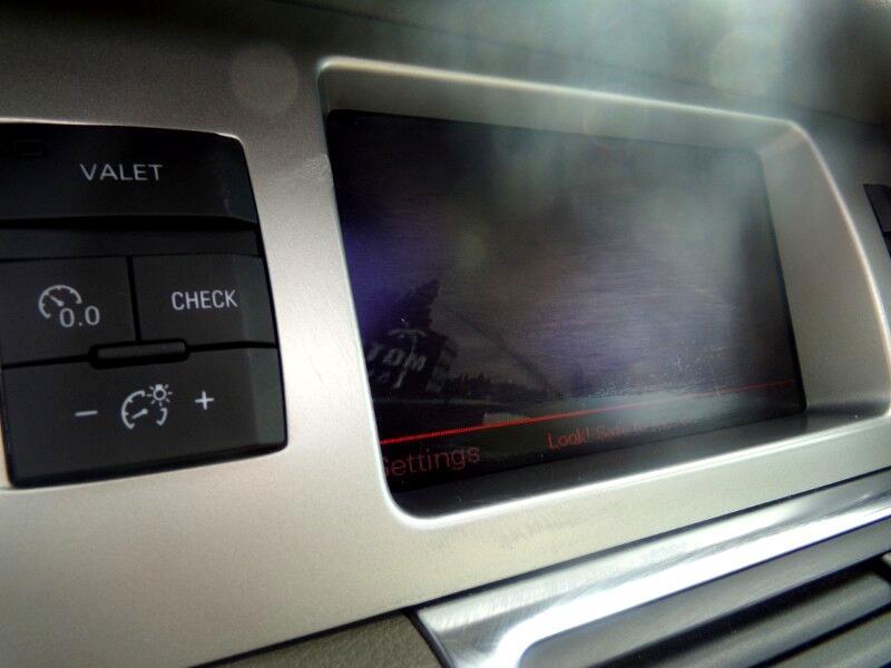 2007 Audi Q7 4.2 quattro