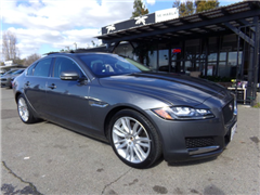 2016 Jaguar XF-Series