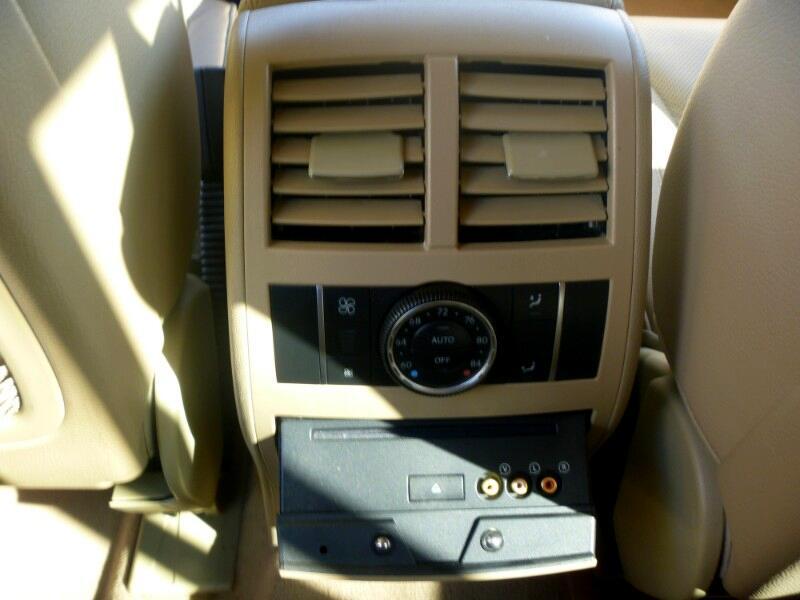 2012 Mercedes-Benz GL-Class GL550 4MATIC