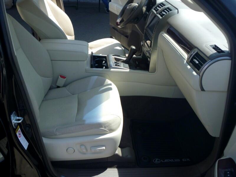 2014 Lexus GX 460 Sport Utility