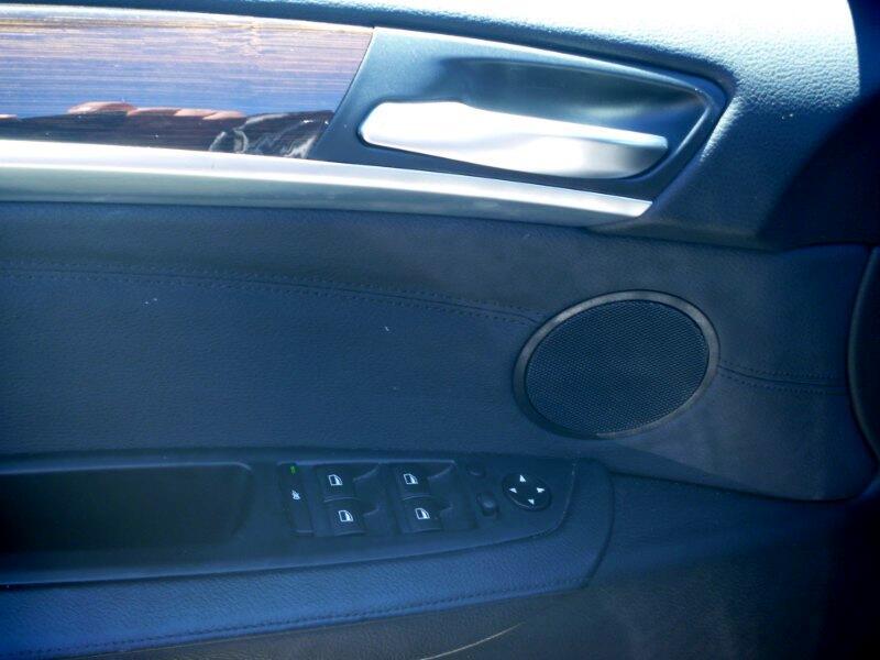2012 BMW X6 xDrive35i