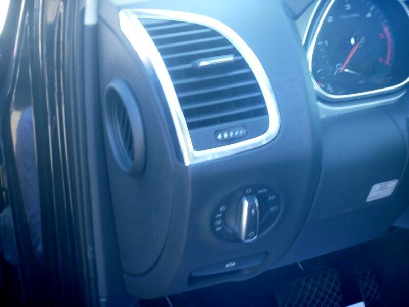 2012 Audi Q7 TDI quattro Premium