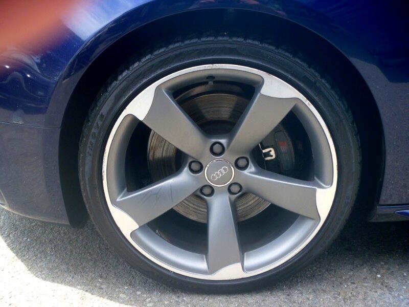 2014 Audi S5 3.0T Coupe quattro Tiptronic