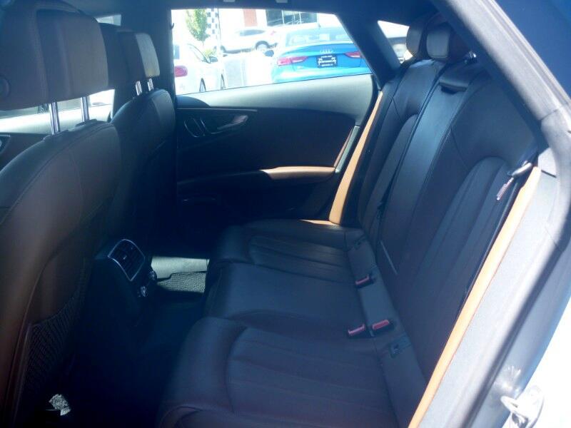 2013 Audi A7 3.0T Premium quattro