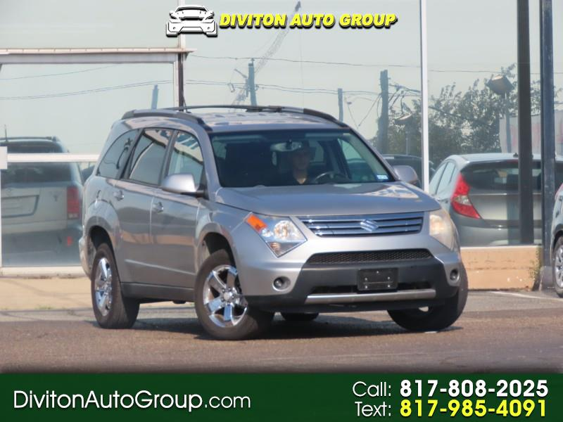 2007 Suzuki XL-7 Limited with Platinum Touring 3-Row 2WD