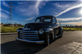 1950 Chevrolet Trucks Pickup