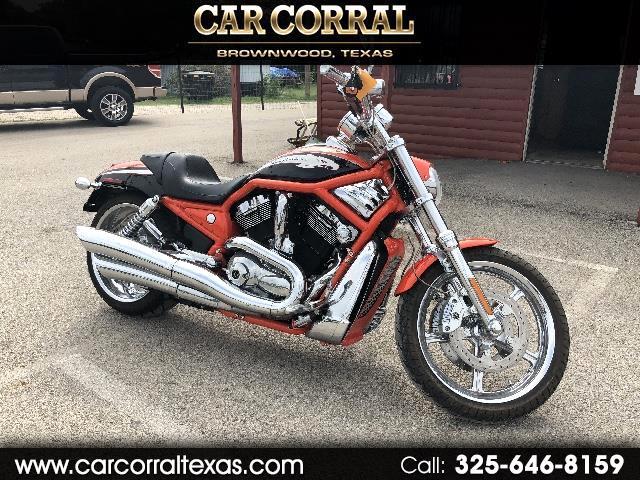 2006 Harley-Davidson VRSC SCREAMIN' EAGLE