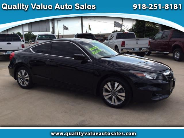 2011 Honda Accord EX-L with Navigation - Automatic
