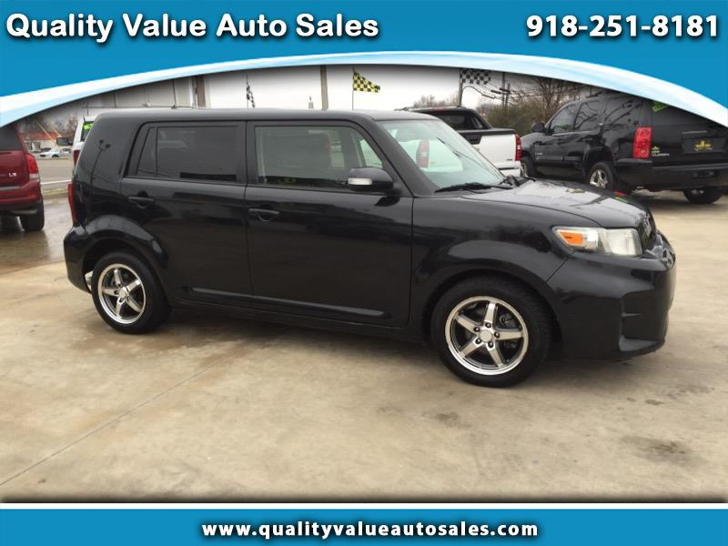 2012 Scion xB 5 Door Wagon Automatic
