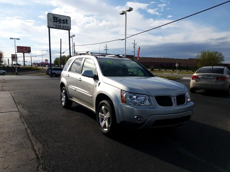 Pontiac Torrent FWD 2006