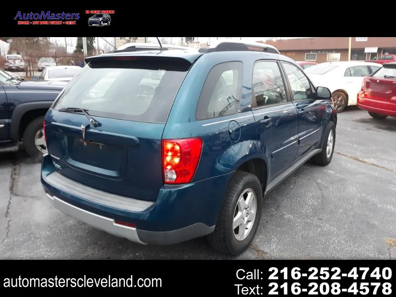 Pontiac Torrent AWD 2007