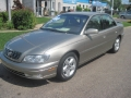 2001 Cadillac Catera Sedan with Leather