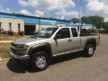 2007 Chevrolet Colorado LT Ext. Cab 4WD
