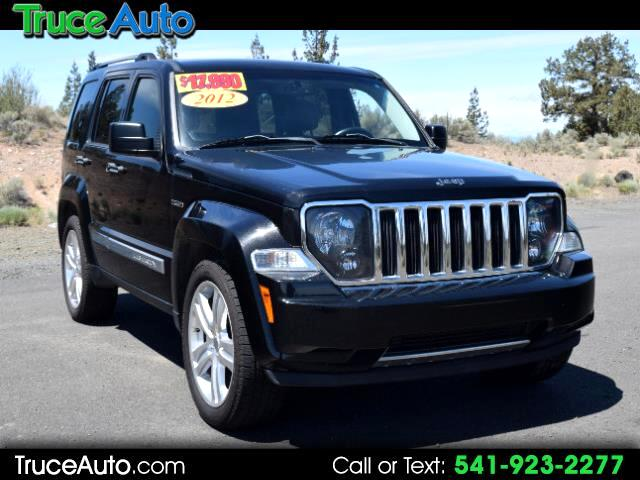 2012 Jeep Liberty Limited Jet LOW MILE