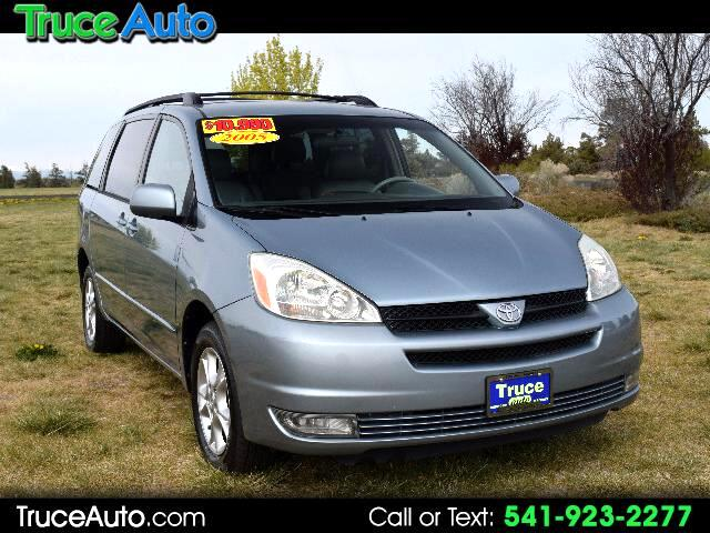 2005 Toyota Sienna XLE AWD THIRD ROW
