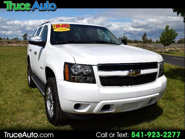2008 Chevrolet Tahoe LS 4WD LOW MILE