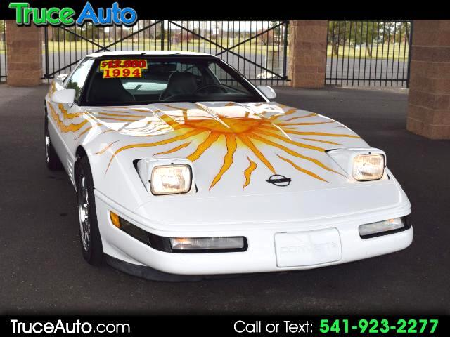 1994 Chevrolet Corvette Coupe LT1 LOW MILE
