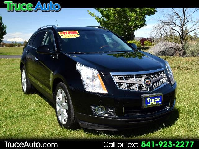 2010 Cadillac SRX AWD Turbo Performance Collection LOW MILE