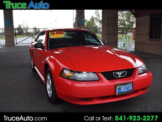 2004 Ford Mustang Premium Coupe LOW MILE
