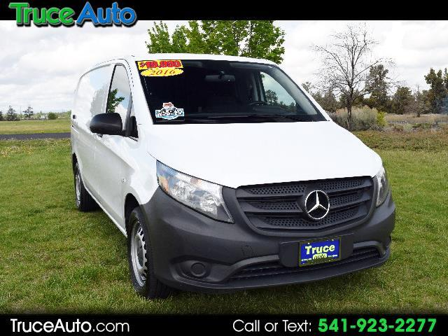 2016 Mercedes-Benz Metris Cargo Van ONE OWNER