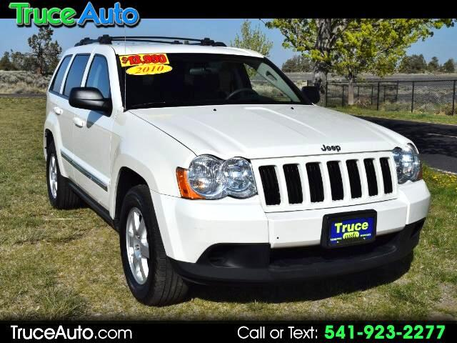 2010 Jeep Grand Cherokee Laredo LOW MILE WELL MAINTAINED