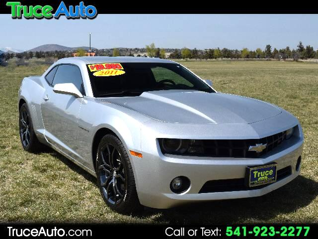 2011 Chevrolet Camaro RS Coupe WELL MAINTAINED LOW MILE