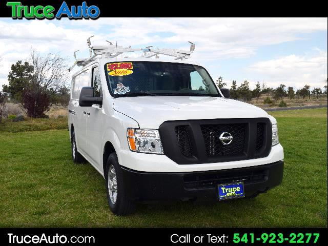 2016 Nissan NV Cargo Standard Roof 1500 SV ONE OWNER LOW MILE