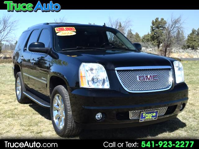 2010 GMC Yukon XL Denali LOW MILES LOADED