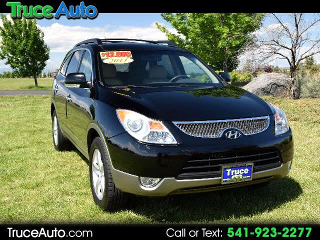 2011 Hyundai Veracruz Limited AWD THIRD ROW