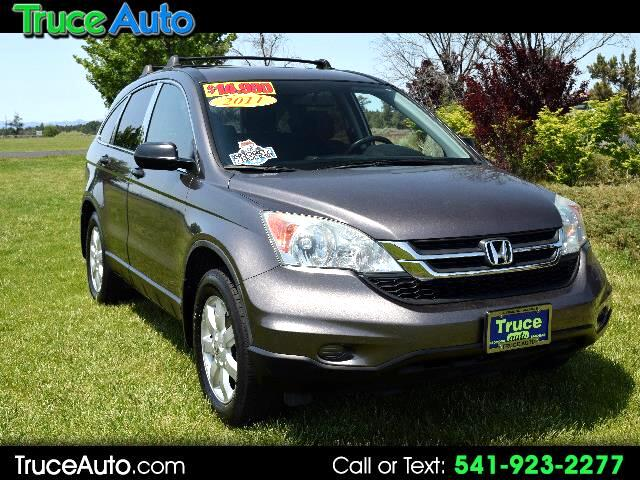 2011 Honda CR-V SE Special Edition ONE OWNER
